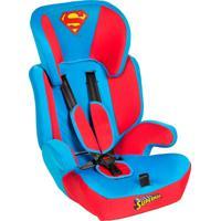Cadeira Para Auto 9-36Kg Super Homem