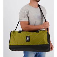 Mala Adidas Duffel Brillant Basics Verde
