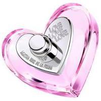 Love Love Love Feminino Eau De Toilette