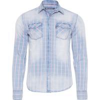 Camisas John Vincent - MuccaShop b5b1e10612b92