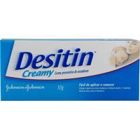 Desitin Creamy Creme Contra Assadura Com 57G