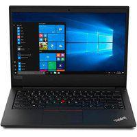 Notebook Lenovo Thinkpad E490, Intel Core I5-8265U, 8Gb, 500Gb, Windows 10 Pro, 14´ - 20N9000Gbr