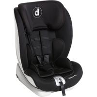 Cadeira Para Auto Isofix Dzieco Techno Fix De 9 A 36Kg Preta