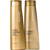 Joico Kit K-Pak Shampoo + Condicionador Pequeno - Kanui