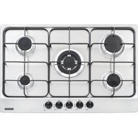 Cooktop Em Aço Inox Com 5 Queimadores Bivolt - Tramontina