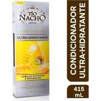 Condicionador Tio Nacho Ultra-Hidratante 415Ml