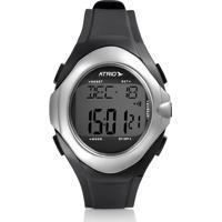 Monitor Cardíaco Multilaser Atrio Touch Es094 Preto