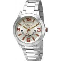 Relógio Condor 2115Uv/3B