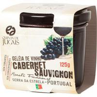 Geleia De Vinho- Cabernet Sauvignon- 125G- Adegaadega Alentejana