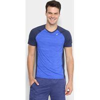 Camiseta Asics Color Ss Masculina - Masculino