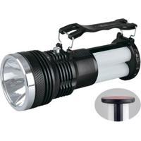 Lanterna Led Lampião Solar E Recarregável - Unissex