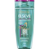 Shampoo Hydra Detox 48H Elseve 400Ml