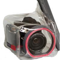 Bolsa Aquática P/Câmera Semi-Profissional Dart Bag