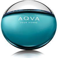 Bvlgari Perfume Masculino Aqva Edt 100Ml - Masculino