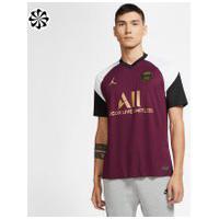 Camisa Nike Psg Iii 2020/21 Torcedor Pro Masculina