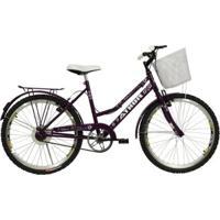 Bicicleta Athor Aro 24 Nature - Unissex