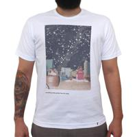 Perfect From Far Away - Camiseta Clássica Masculina