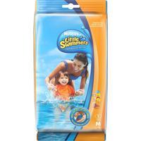 Fralda Para Piscina Huggies Little Swimmer Tamanho M 1 Tira