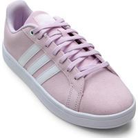 Tênis Adidas Cloudfoam Advantage Feminino - Feminino