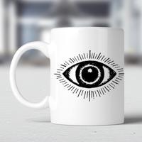 Caneca Eye