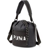 Bolsa Saco Puma Bucket Core Base Feminina - Unico - Preto Preto