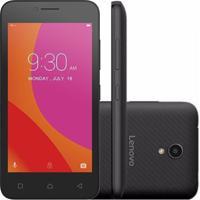 Smartphone Lenovo A Plus A1010A20 8Gb Desbloqueado Preto