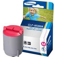 Cartucho Toner Samsung Clp300/Clx2160/3160 Magenta (1K)