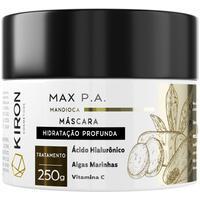 Máscara Mandioca Max P.A. Kiron Hidratação Profunda 250G