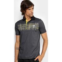 Camisa Polo Juventus Masculina - Masculino