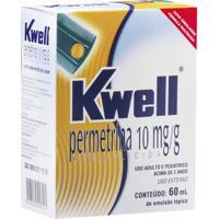 Kwell Aspen Pharma 60Ml Loção