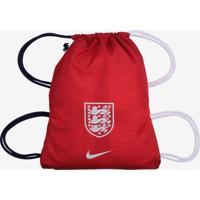 Sacola Nike Inglaterra Torcedor