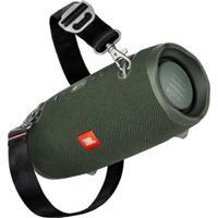 Caixa De Som Bluetooth Jbl Xtreme 2 40W Rms À Prova D'Água - Unissex