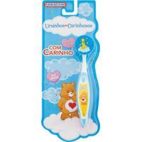 Escova Dental Infantil Frescor Ursinhos Carinhosos Extra Macia