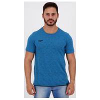 Camiseta Topper Light Azul Mescla