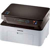 Multifuncional Laser Mono Samsung Xpress Sl-M2070W_Si - Imprime, Copia, Digitaliza E Wi Fi Incluso