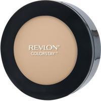 Revlon Pó Compacto Colorstay Pressed Light Med 8,4G - Feminino-Incolor