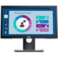 Monitor Dell Professional Led Hd 19.5Quot; Widescreen P2018H Preto