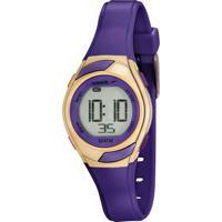 Relógio Speedo Infantil Sport Life Style 80630L0Evnp1
