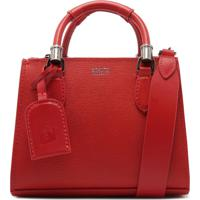 Mini Tote New Lorena Red | Schutz