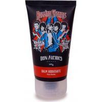 Balm Hidratante Para Barba Don Alcides Rolling Stones 140Ml - Masculino-Incolor