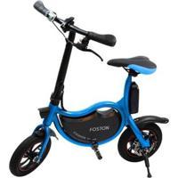 "Bicicleta Elétrica Foston P12 Com Rodas De 12"" Foston - Unissex"