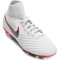 Netshoes  Chuteira Campo Nike Magista Obra 2 Academy Df Fg - Unissex 2fca7e05e2234