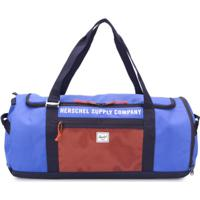 Herschel Supply Co. Mala Com Logo - Azul