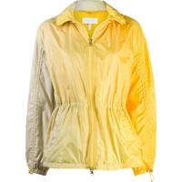 Escada Sport Fitted Sports Jacket - Amarelo