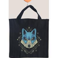 Ecobag Wolf