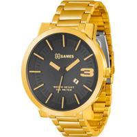 Relógio Masculino Xgames Xmgs1007 P2Kx