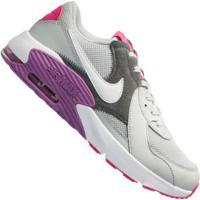 Tênis Nike Air Max Excee Gs Feminino - Infantil - Cinza/Roxo