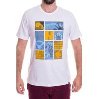 Camiseta Momentos Masculina - Masculino