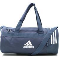 Mala Adidas Performance Cvrt 3S Duf S U Azul