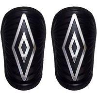 Caneleira Umbro Diamond Ss Preto - Unico Incolor